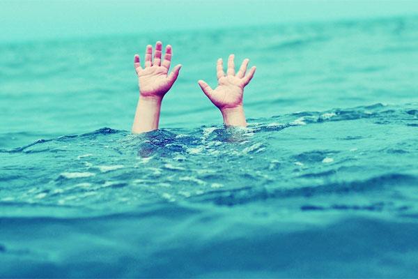 suda boğulma