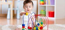 bebeklerde zeka gelişimi