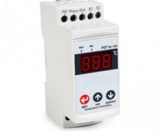 Pano termostatı
