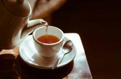 wuyi çayı