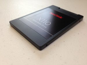 SSD Harddisk Nedir